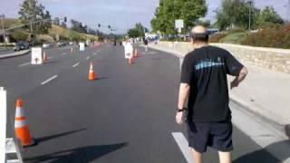 Man With Terminal Illness (Huntington's Disease) Runs Marathon Inspirational Video