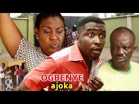 Ogbenye Ajoka 2 - 2018 Latest Nigerian Nollywood Igbo Movie Full HD