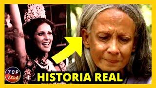 De MISS VENEZUELA a MENDIGA | El caso de la reina Olvidada