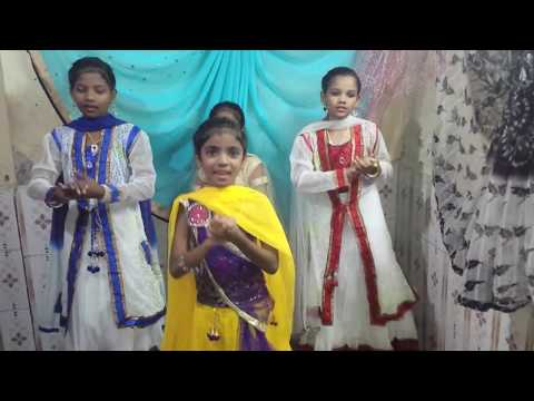 Video Radha teri chunari  by team US 2017 download in MP3, 3GP, MP4, WEBM, AVI, FLV January 2017