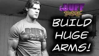 Nonton How To Build Big Biceps   Guns   Arms   Buff Dudes Film Subtitle Indonesia Streaming Movie Download