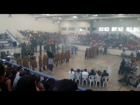 Baile Torneo ICEST 3ro I