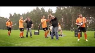 Video TAMPELBAND ATAX (Oficiální videoklip)
