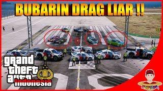 Video GTA V MOD INDONESIA (15) - POLISI MENYAMAR JADI PEMBALAP DRAG LIAR !! MP3, 3GP, MP4, WEBM, AVI, FLV Oktober 2017