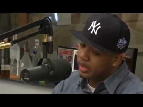 Download Interview With Skyzoo At The Breakfast Club Power 105.1 MP3
