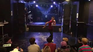 Yuki – 神戸deバトル FREESTYLE JUDGE