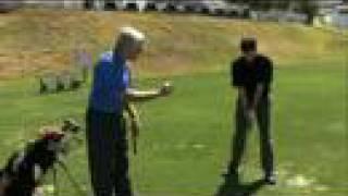 Zen Golf Lesson 2: Beware of Trying