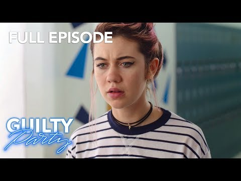 Blackmail | Season 1, Episode 7 | Guilty Party