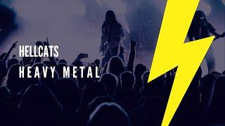 Download Lagu Hellcats ~ Heavy Metal Mp3