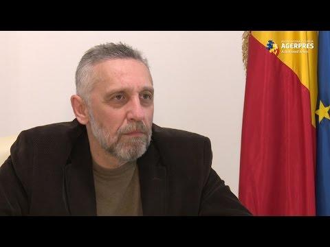 Mарян Mантеана: Сă факем ка фиекаре ромâн сă фие ан амбасадор ал Ромâниеи