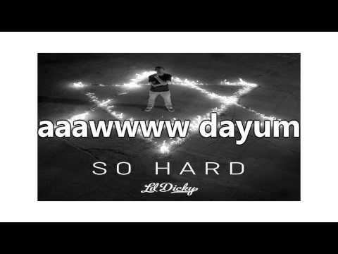Lil Dicky - Ex-Boyfriend [Lyrics on Screen]