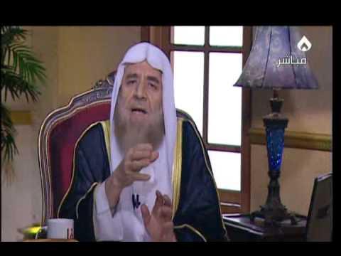 3-6-2010  من القلب إلى القلب 2/10 الشيخ العرعور يحاور الشيعة