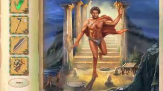 Heroes of Hellas 2 videosu
