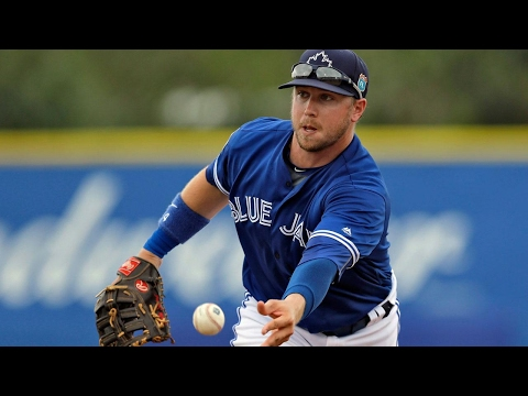 Video: Davidi: Jays 1B and LF situation not that bad