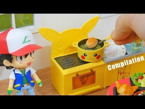 Re-Ment Miniature Compilation