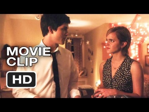 The Perks Of Being A Wallflower Movie CLIP - Pick People (2012) - Emma Watson Movie HD Video