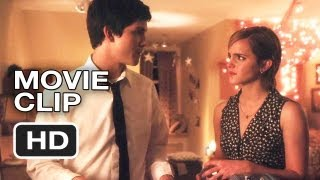 Nonton The Perks Of Being A Wallflower Movie Clip   Pick People  2012    Emma Watson Movie Hd Film Subtitle Indonesia Streaming Movie Download