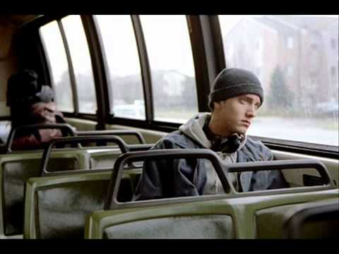 EMINEM - Lose Yourself ''Beat'' (Instrumental Version)