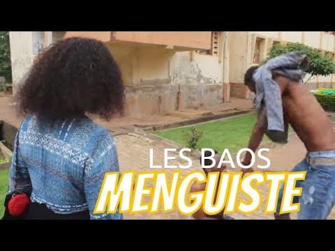 Les Baos (Vacances Ciné) - Le Mbenguiste