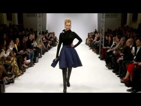 ROHMIR AW15-16 – Fashion TV