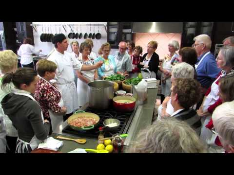 Dance Victoria Chicago Tour Chopping Block Cooking Class