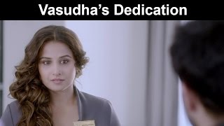 Fox Star Quickies - Hamari Adhuri Kahani - Vasudha's Dedication