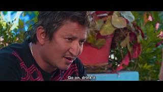 "Pooja Sharma Bed Scene - ""3 Lovers "" Latest Nepali Movie Clips 2016"