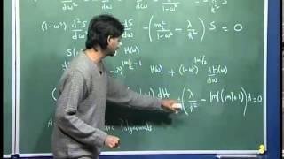 Mod-01 Lec-20 Mathematics for Chemistry
