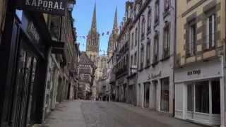 Quimper France  city photo : Quimper - France