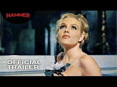 The Vengeance of She / Original Theatrical Trailer (1968)