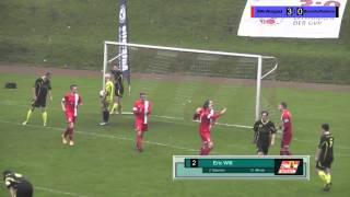 Video 8. Spt. FC Rot - Weiß Wolgast : SV Murchin/Rubkow 6:0 LK II MV MP3, 3GP, MP4, WEBM, AVI, FLV Oktober 2018