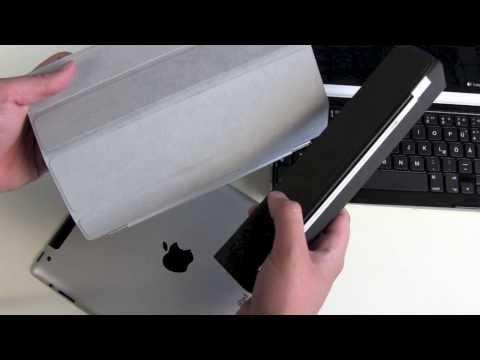 Apple iPad Hüllen und Tastaturen Überblick