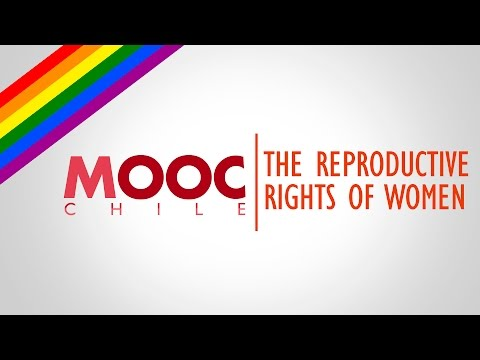 Gender Equality & Sexual Diversity | Lesson 11: The Reproductive Rights of Women