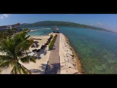 Montego Bay Drone Video