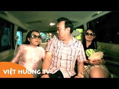 Bánh Canh Trảng Bàng Út Dung - Việt Hương, Chí Tài