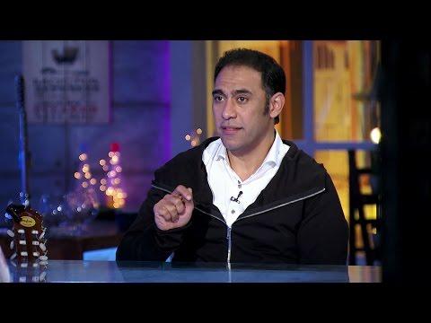 عمرو مصطفى: عملت لعمرو دياب كل شيء..وليس لدي ما أضيفه إليه بعد الآن