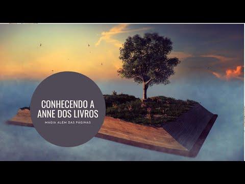 RESENHA DO LIVRO ANNE DE GREEN GABLES