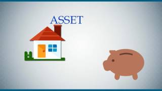 If your home takes money from you every month then it is not an asset - Mad About Money