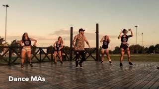 Video Todavía Te Quiero - Thalía (feat. De La Ghetto) - Marlon Alves Dance MAs MP3, 3GP, MP4, WEBM, AVI, FLV Januari 2019