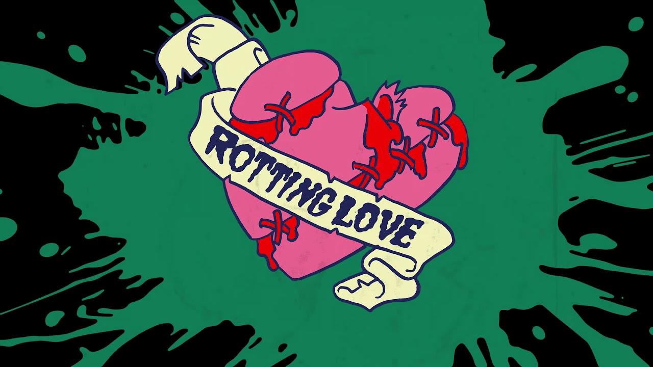 Rotting Love - Teaser Trailer