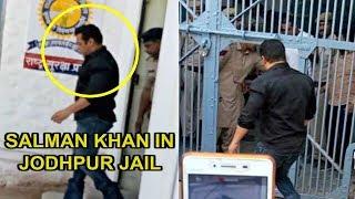 Video Blackbuck Poaching Case - Salman Khan In Jodhpur Jail MP3, 3GP, MP4, WEBM, AVI, FLV Juli 2018