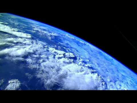 Earth from Space I
