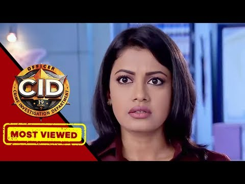 Video Best of CID -  Ghosts of the Jungle download in MP3, 3GP, MP4, WEBM, AVI, FLV January 2017