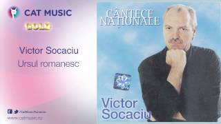 Victor Socaciu - Ursul romanesc