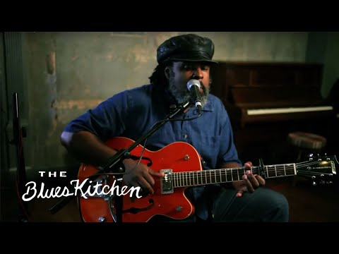 Big Mama's Door - Alvin Youngblood Hart [The Blues Kitchen Sessions]