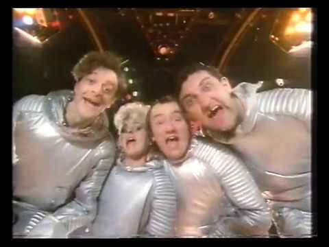 The Morons  - Morons From Outer Space