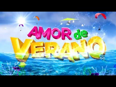 Amor de Verano 20 de marzo del 2018 - Programa completo