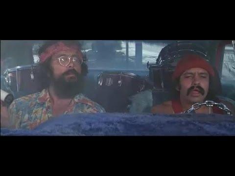 cheech - Cheech and Chong Melhor Parte Filme Queimando Tudo Parte Mais Engraçada, Melhor Parte, Inicio.