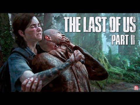 THE LAST OF US PART 2 - ELA VAI MORRER! || ANÁLISE DE GAMEPLAY - TUDO QUE PERCEBI NO TRAILER DA E3