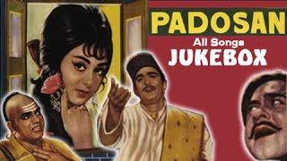 Padosan - All Songs Jukebox - Superhit Evergreen Songs Of Bollywood - HD 1080p
